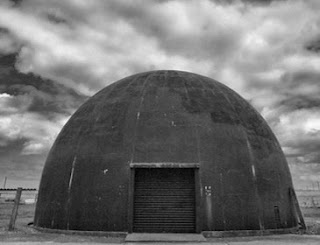Nick Franglen's Hive Dome