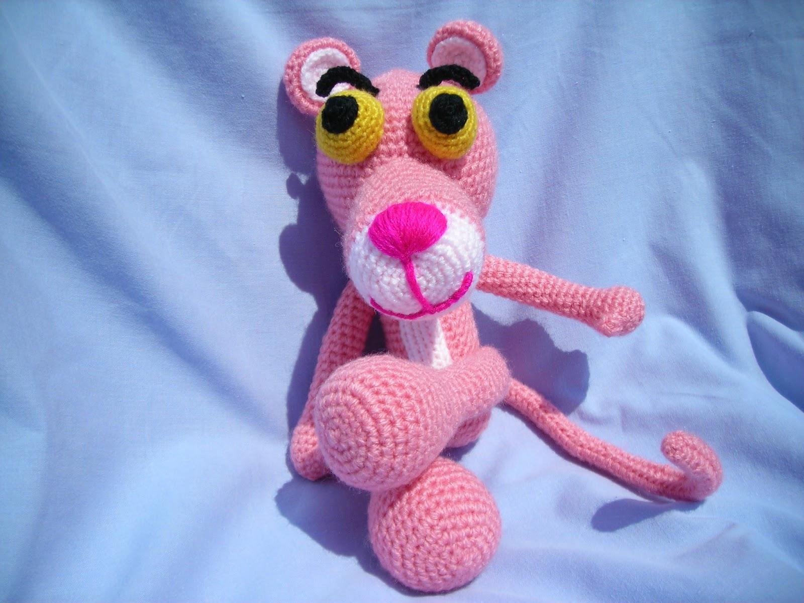 El duende del crochet: Y en esta segunda entrada