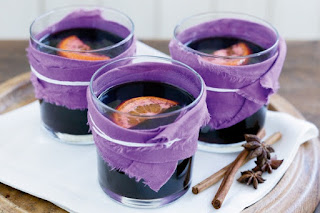 Anne's mulled wine Recipe