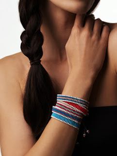 Friendship Bracelets from Links Of London