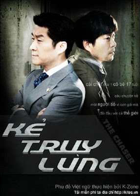 Kẻ Truy Lùng - The Chaser