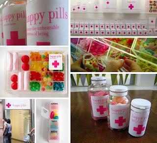 Happy Pills Barcelona