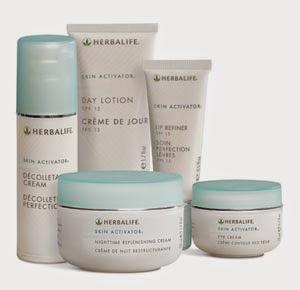 Herbalife Skin Activator