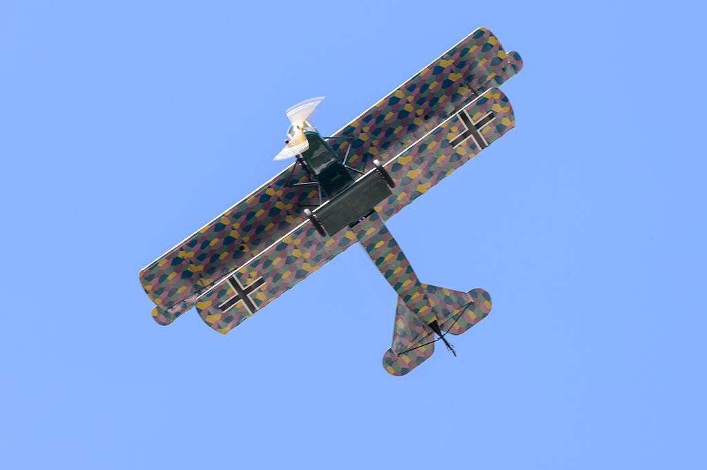 1918 Fokker C.I