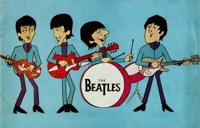 10 mejores canciones de los beatles: