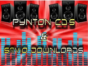 Pynton cd´s  &  S@vio Downloads