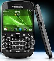 BlackBerry terbaru, Bold 9790 dan Curve 9380