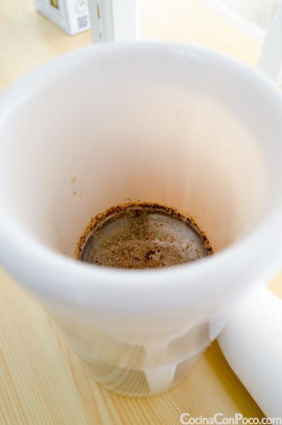 ChufaMix - Haz tu propia horchata en 5 minutos