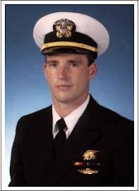 LT Michael P. Murphy