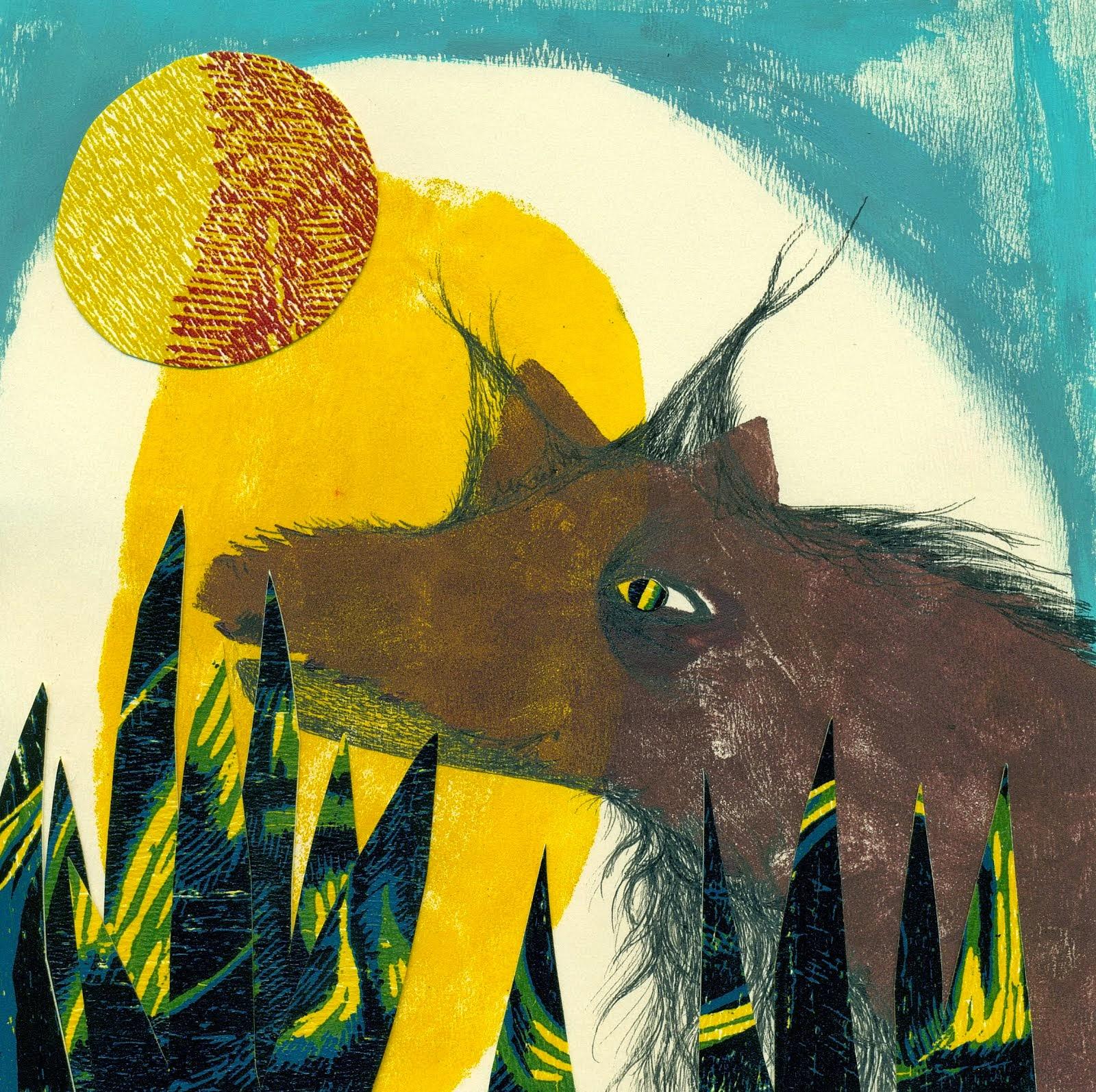 De Salvando al Lobo