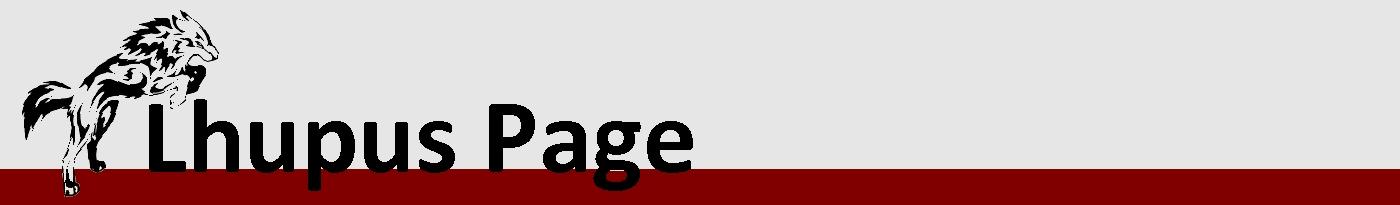 Lhupus Page