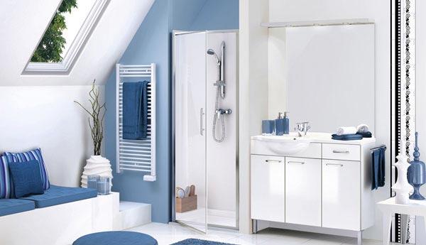 15 inspirasi pilihan warna kamar mandi yang cantik ide
