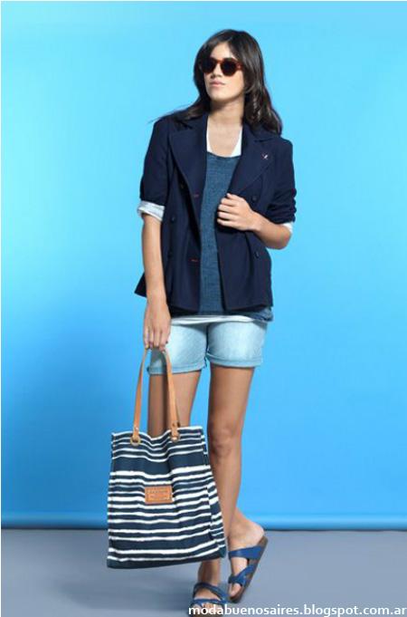 Cardon verano 2014 ropa de mujer. Moda 2014.