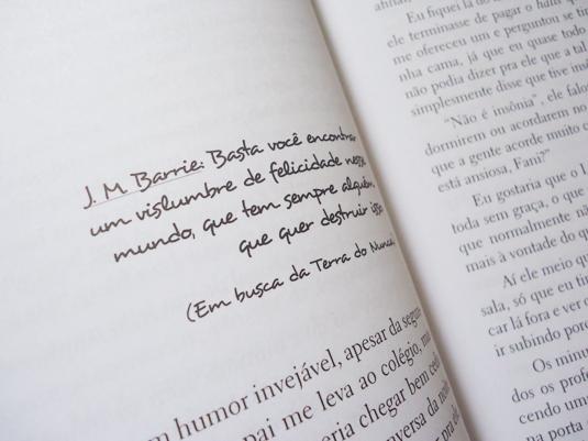Camila Damásio Blog Livro Fazendo Meu Filme 1