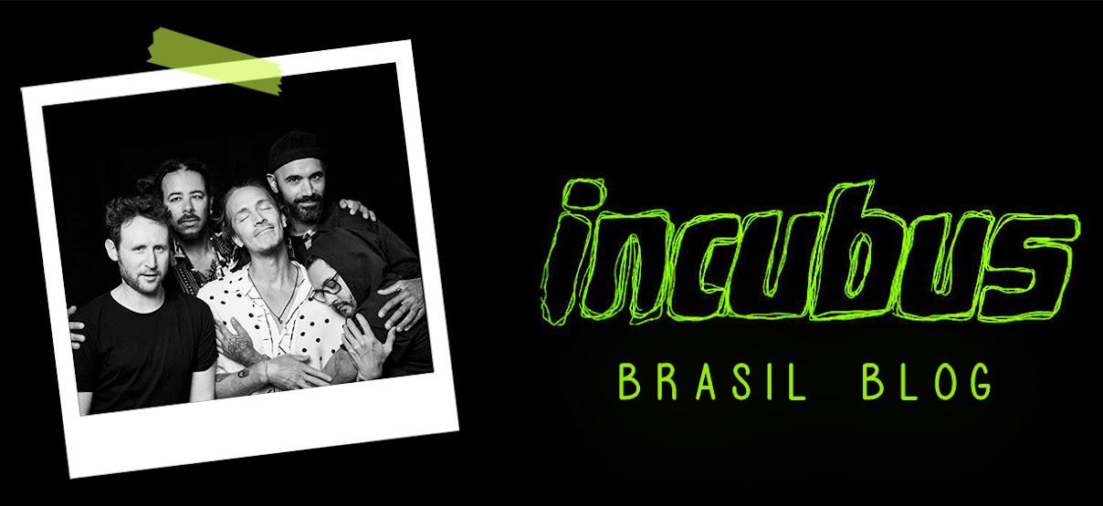 Incubus Brasil