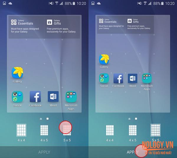bán Samsung Galaxy Note 5