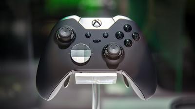 Control Xbox One Elite