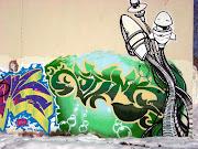 Graffitis Sorprendentes graffitis sorprendentes
