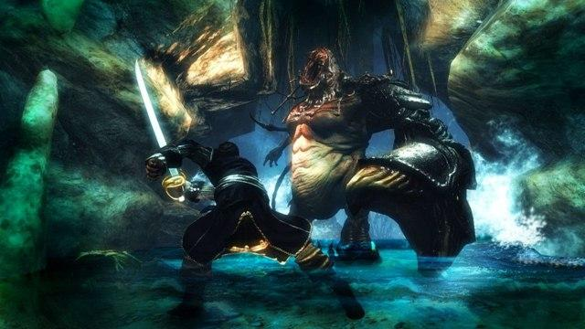 Risen 2 Dark Waters PC Full Español Descargar 2012
