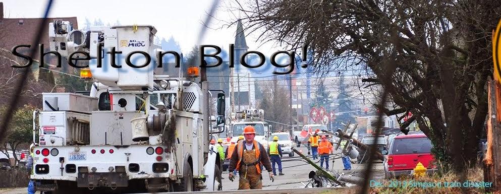 Shelton Blog