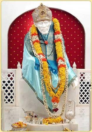 Free Download Shirdi Sai Baba Wallpaper Original Photo Images Satya Saibaba Photograph