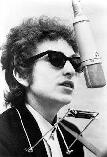 Bob Dylan-Famous Singers in America