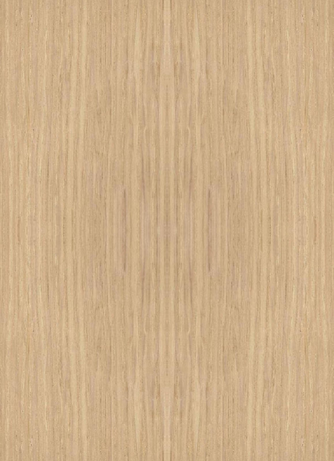 Architecture d veneer white oak
