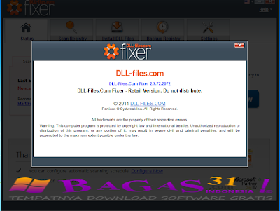 DLL Fixer 2.7 Full Patch 2