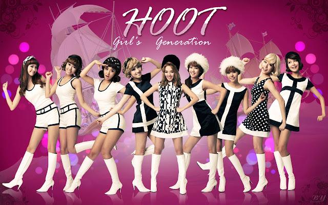 154769-SNSD Girls Generation Hoot HD Wallpaperz