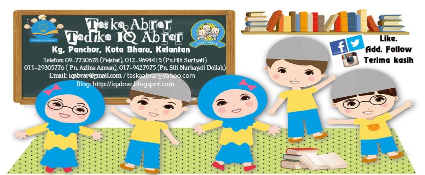 Taska & Tadika IQ Abrar