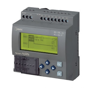Smart Axis PLC FT1A-H12RA
