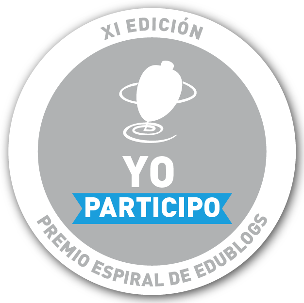 XI EDICION de los PREMIOS ESPIRAL DE EDUBLOGS