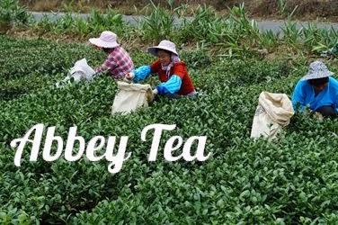 Abbey Tea France