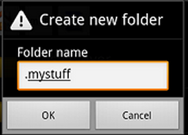 new-folder-to-hide