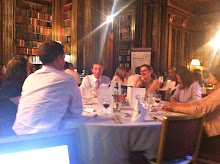 WORKING FAMILIES CHARITY QUIZ AT THE REFORM CLUB 2012