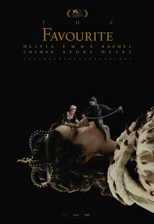 Poster Of Hollywood Film Watch Online The Favourite 2018 Full Movie Download Free Watch Online 300MB