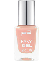 p2 Neuprodukte August 2015 - easy gel polish 020 - www.annitschkasblog.de
