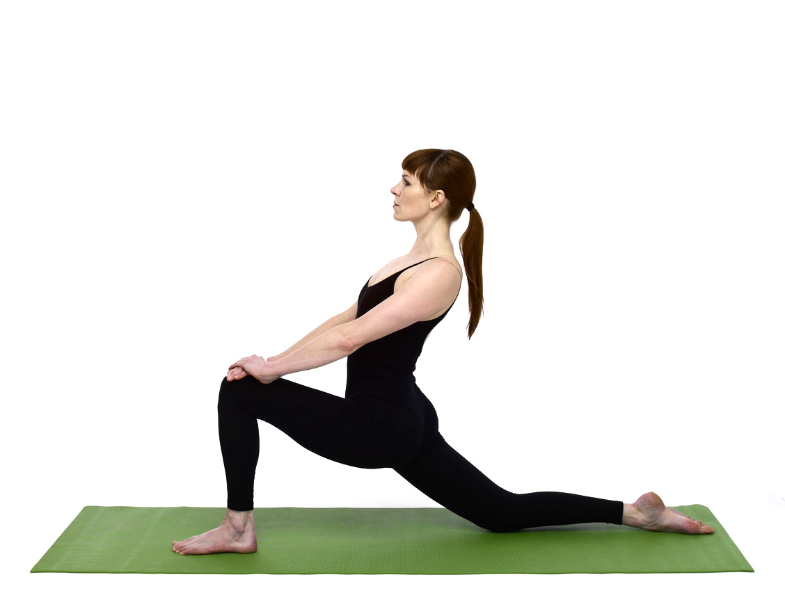 Asana is only one of the eight &;limbs&; of yoga, the majority of which