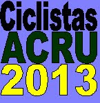 Padron Ciclistas Federados
