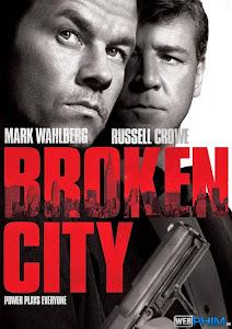 Xem Phim Thành Phố Tội Ác - Broken City