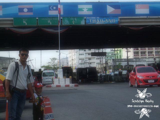 Apa yang Harus Dilakukan Ketika Baru Sampai di Thailand? What To Do When You First Get in Thailand?