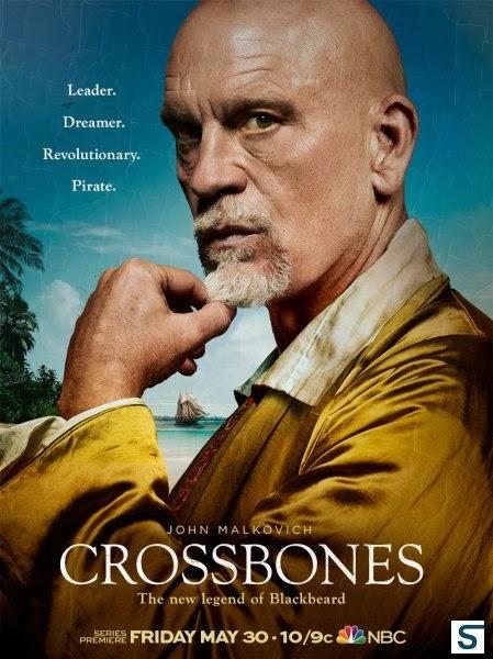 Crossbones Temporada 1