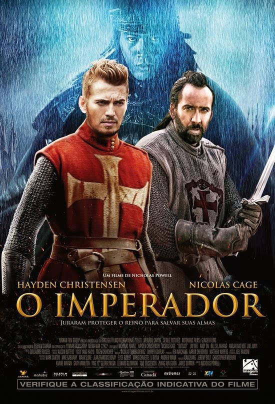 Baixar filmes dublado via-torrent: O Imperador