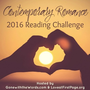 Contemporary Romance Challenge