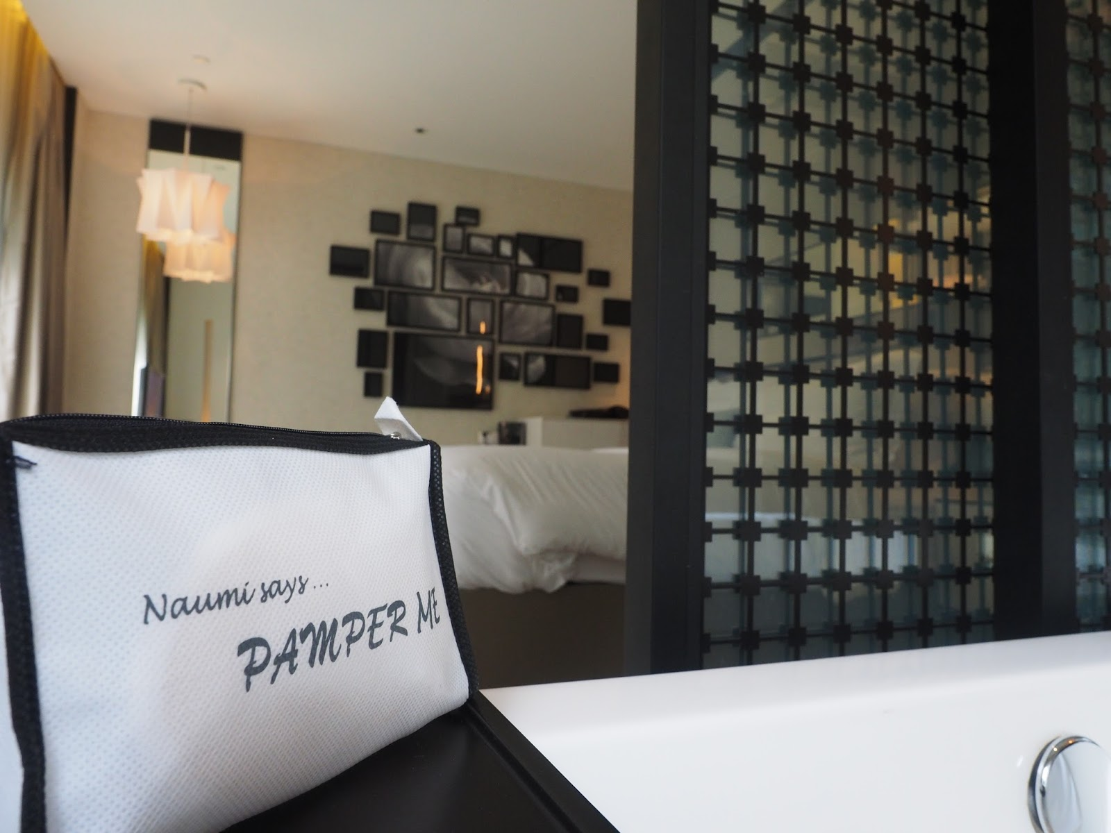 naumi hotel boutique singapore gabrielle camellia bathroom bathtub pamper me amenities kit