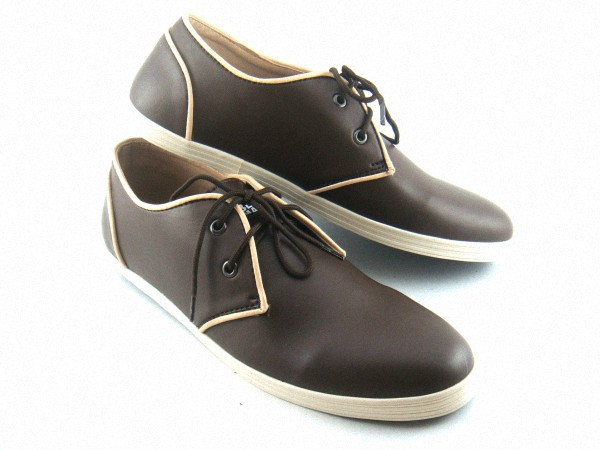 Sepatu Blackmaster Low BM93