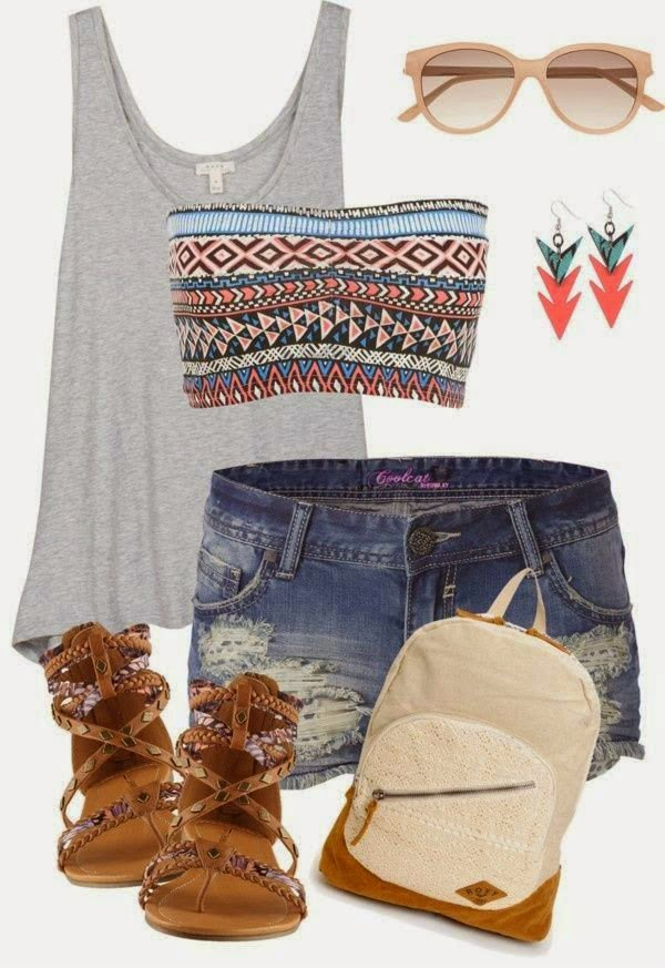 Cute Summer Outfits - ...