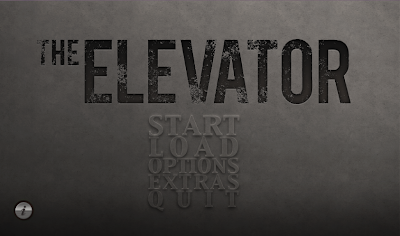the elevator visual novel review