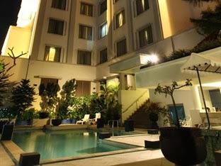 Hotel Dekat Stasiun Balapan Kota Solo sing Dadi Kenangan