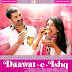 Parineeti Chopra, Aditya Roy Kapoor in Daawat-e-Ishq  first look